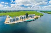 """""""Нибулон"""" построит еще 10 речных терминалов на реках Украины и 40 судов"""