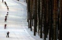 Четверо російських біатлоністів підозрюються в застосуванні допінгу
