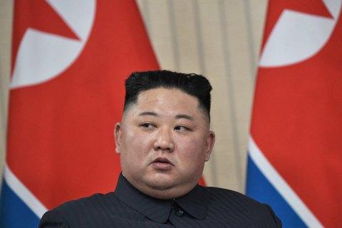 """Кім Чен Ин """"вибачився"""" за вбивство чиновника з Південної Кореї"""
