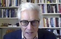 Growford Institute, Институт Горшенина презентовали украинский перевод книги британского финансиста Тернера