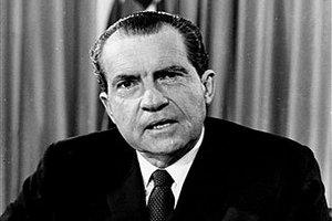 В США обнародованы хранившиеся в тайне показания Никсона
