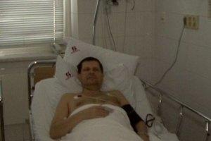 Мэр Одессы находится в одной из одесских больниц на амбулаторном лечении
