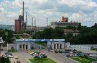 Фирташ сворачивает производство на химзаводе в Северодонецке