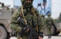 Минобороны Украины: кадровые военные РФ приехали на Донбасс для инструктажа саперов и снайперов