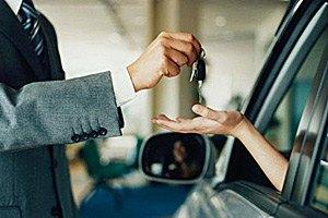Продажи автомобилей в июне выросли на 7%