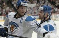 Финн, победивший рак, завязал с хоккеем