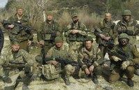 Reuters: российские наемники, воюющие в Сирии, используют военную часть на Кубани