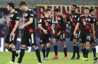 """""""Бавария"""" установила потрясающий рекорд немецкого футбола"""