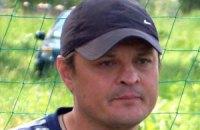 Умер экс-защитник сборной Украины
