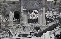 НАТО расследует причины авиаудара по жилому дому в Триполи