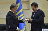 Верховный Суд отказался допросить Порошенко и Саакашвили по делу о прекращении гражданства