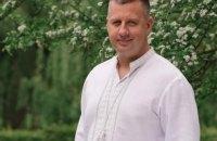 Виктор Шакирзян одерживает победу на выборах мэра Ровно - экзит-пол (обновлено)