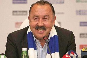 Газзаев обещает показать миллиард евро