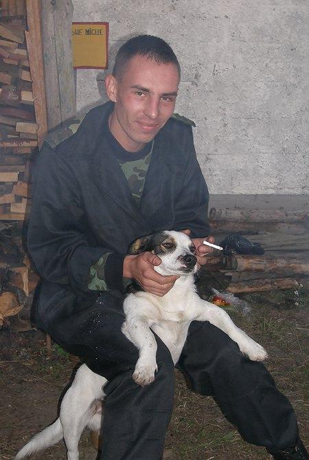 Александру Лавренко был 31 год