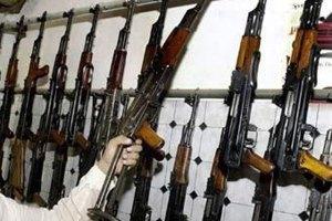 У Горлівці бойовики вивезли зброю з виправної колонії