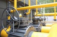 Власти отчитались о возобновлении газоснабжения в Геническе