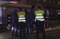 Суд арестовал подозреваемого в убийстве возле киевской синагоги