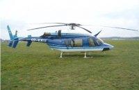 В Мексике разбился военный вертолет: 7 погибших