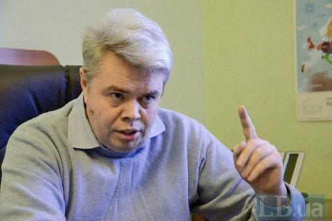 НБУ погіршив прогнози обсягів золотовалютних резервів України