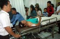 В Индонезии произошел теракт в буддийском храме