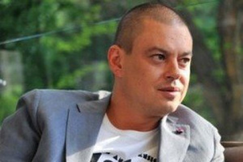 """У СБУ заявили про відсутність підстав видворити політтехнолога """"Інтера"""" Шувалова"""