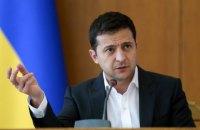 Зеленский заявил, что пророссийские граждане Донбасса могут уезжать в РФ
