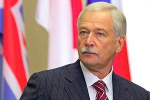 Грызлов отказался от Госдумы России