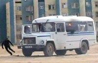 Власти Казахстана решили проверить действия полицейских в Жанаозене