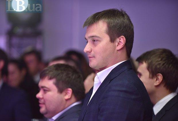 Сергей Березенко (справа) и Валерий Карпунцов