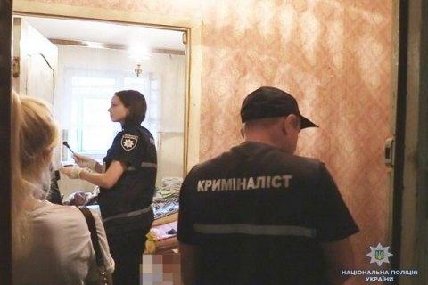 Киевлянин во время семейной ссоры убил своего отца