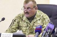 Командувач ООС видав наказ про припинення вогню на Донбасі