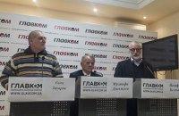 Джемилев, Захаров и Зисельс пожаловались на политическую мотивированность дела НАБУ о «Золотом мандарине»