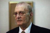 У Москві був госпіталізований режисер Георгій Данелія