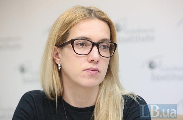 Вікторія Ярмощук