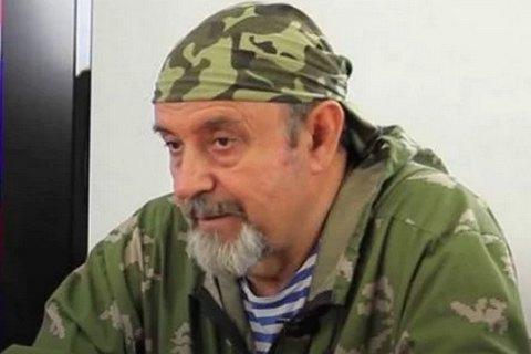"""Бывший боевик """"ДНР"""" Куприян, причастный к катастрофе МН17, вышел на свободу"""