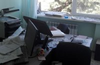"""В оккупированном Докучаевске при обстреле ранена работница """"Воды Донбасса"""""""