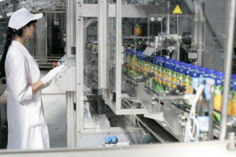 Промышленное производство в октябре возобновило рост после двух месяцев снижения