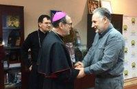 Ватикан выделит €200 тыс. для нужд жителей Авдеевки, - Жебривский