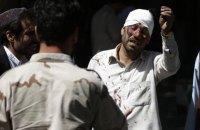 В дипквартале Кабула прогремел взрыв: 8 жертв (Обновлено)