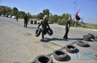 В МВД заявили, что контролируют ситуацию на админгранице с Крымом