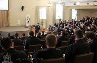 УГКЦ начала проводить антикоррупционные тренинги
