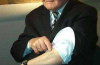 У Львові помер 98-річний лідер ОУН, який був в'язнем Аушвіцу