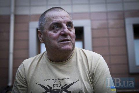 Суд в Симферополе начал рассматривать дело освобожденного политзаключенного Эдема Бекирова