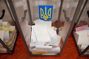 Сьогодні завершується виборча кампанія