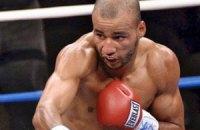 Компанія Кличка проведе боксерський вечір у Черкасах