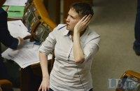 Савченко: Украина стала лучше за последние два года
