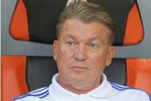 Блохін: воротар відбив Гусєву півголови - чому суддя не дав пенальті?
