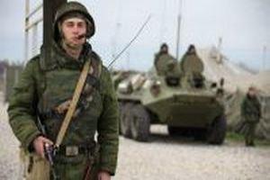 Российские войска захватили Новоазовск, - военный
