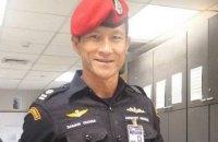 Дайвера, погибшего в таиландской пещере, наградили посмертно