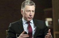 США готовы расширить поставки вооружения Украине, - Волкер